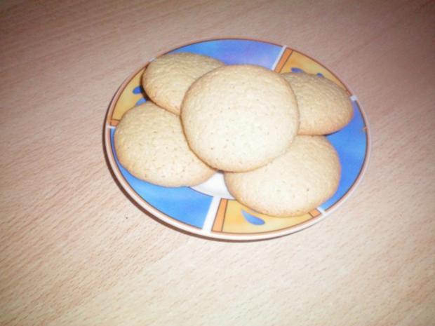 grie kekse rezept mit bild. Black Bedroom Furniture Sets. Home Design Ideas