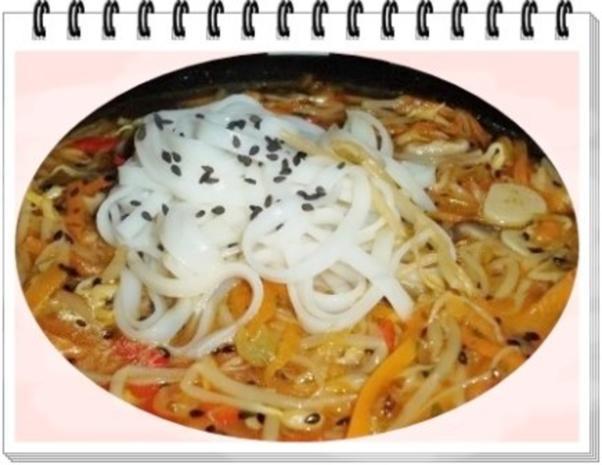 chinesische suppe süß sauer