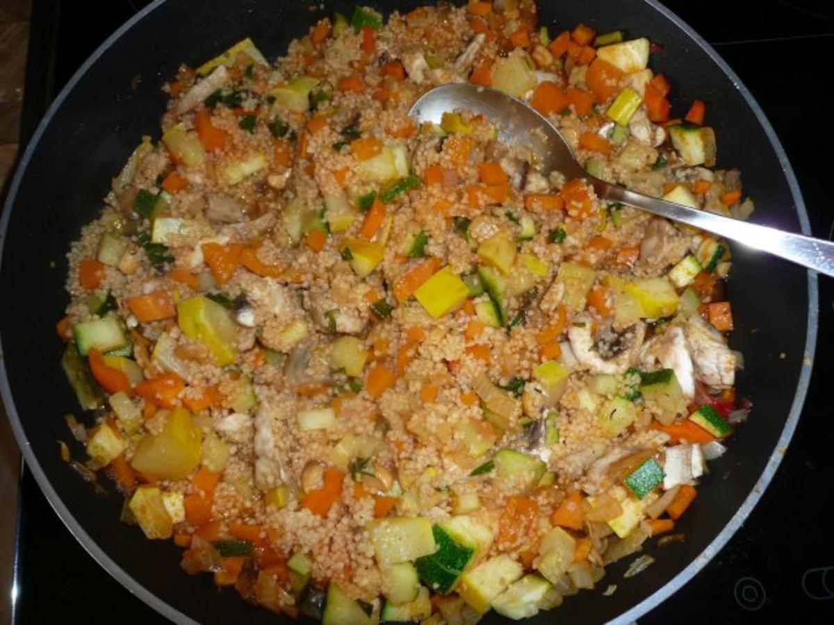 marokkanisch rezepte - kochbar.de - Marokkanische Küche Rezepte