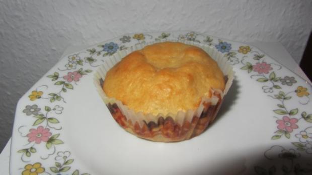 apfel joghurt muffins rezept mit bild. Black Bedroom Furniture Sets. Home Design Ideas