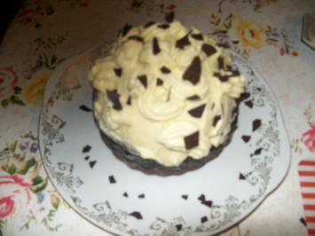 5 cupcake f llung rezepte. Black Bedroom Furniture Sets. Home Design Ideas
