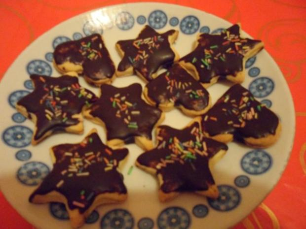butterkekse f r weihnachten rezept mit bild