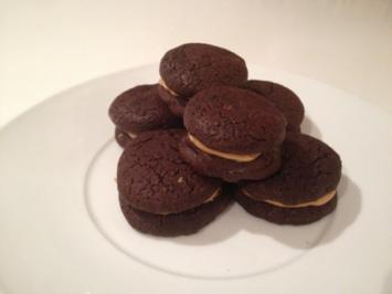 cookies rezepte. Black Bedroom Furniture Sets. Home Design Ideas