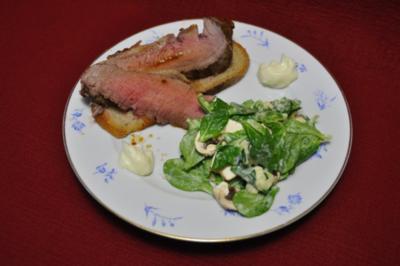 7 italienischer salat mit mayonnaise rezepte. Black Bedroom Furniture Sets. Home Design Ideas