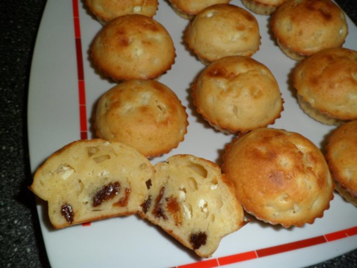 26 Einfache Muffins Rezepte - kochbar.de