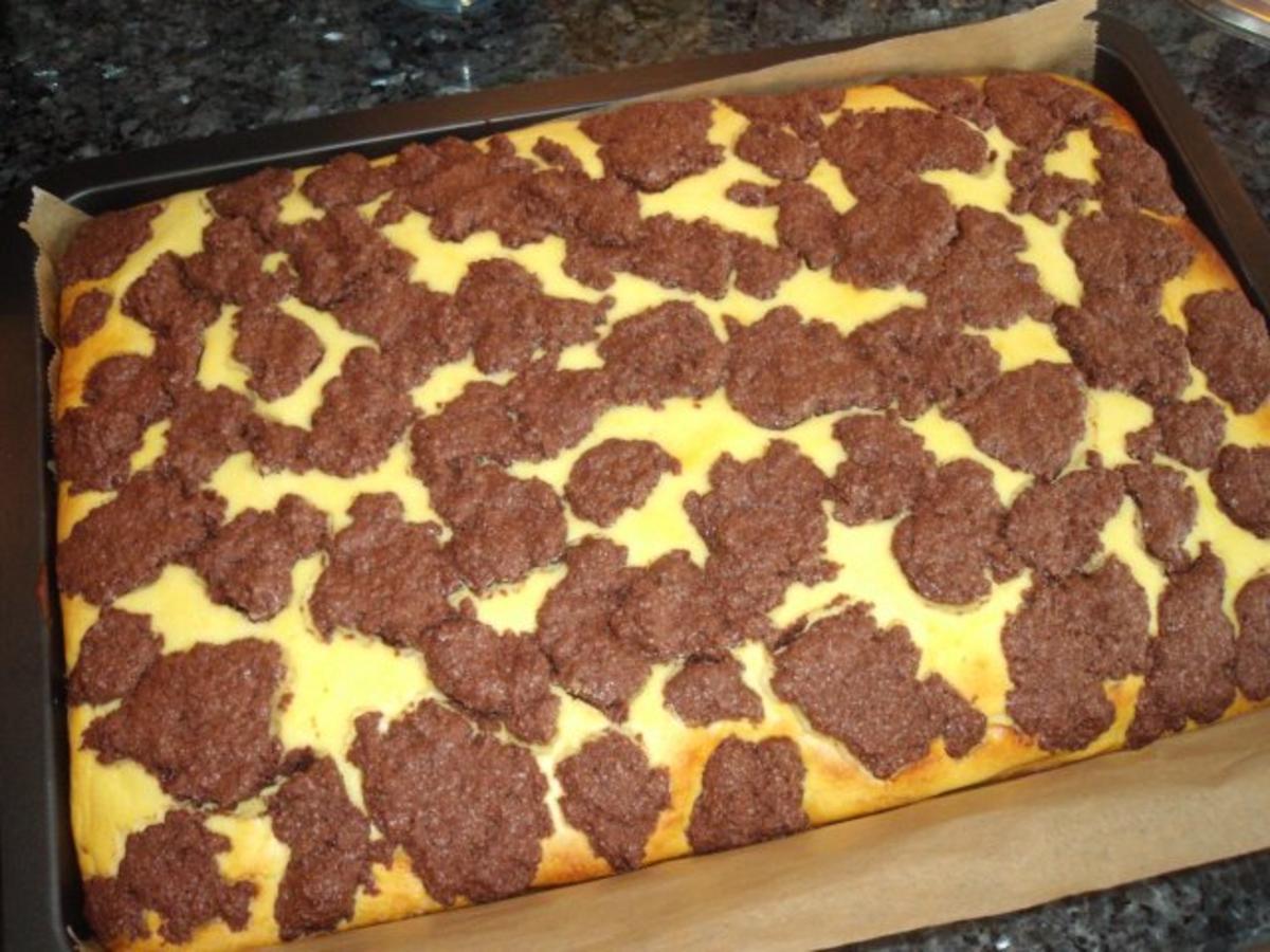 Kuchen rezepte im blech