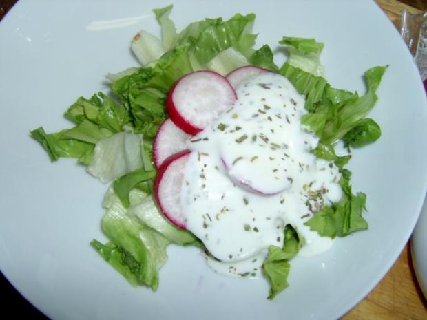 wei e joghurt remoulade salatcreme rezept. Black Bedroom Furniture Sets. Home Design Ideas