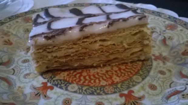 marokkanische mille feuille - rezept mit bild - kochbar.de - Marokkanische Küche Rezepte