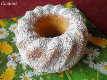 Pudding kuchen ohne mehl