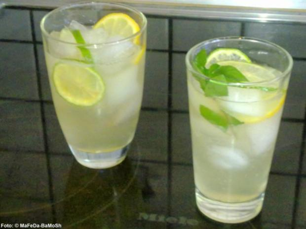 Coconut kiss alkoholfrei rezept