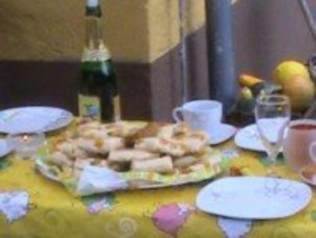 Kuchen spiegel ei kuchen rezept mit bild - Kuchenspiegel mit fototapete ...