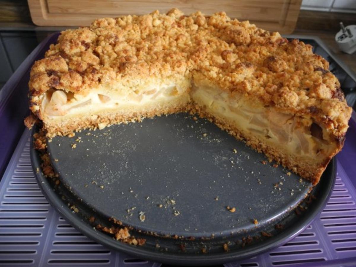 Kuchen München Sonntag ~ kuchen apfelkuchen zum sonntag rezept kochbar de