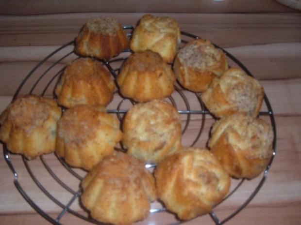 Apfelkompott kuchen rezept