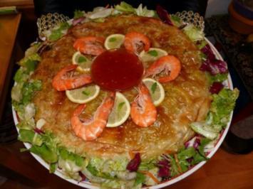 einfache marokkanische rezepte - kochbar.de - Marokkanische Küche Rezepte