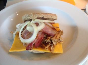 Pulled Pork - Rezept