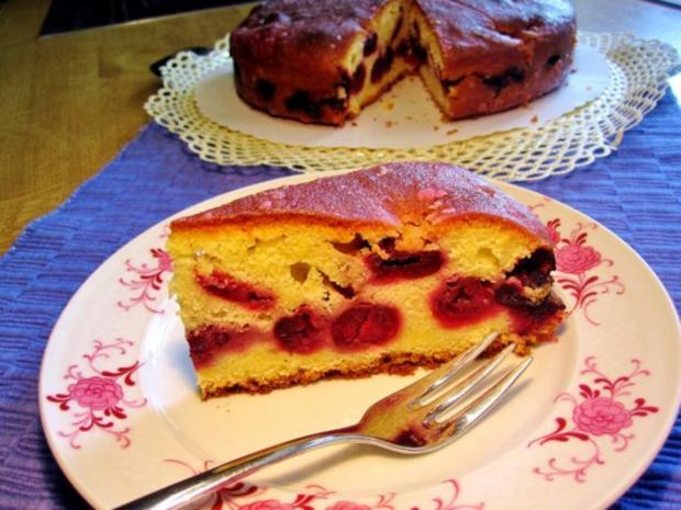 Rezept kuchen 24 cm