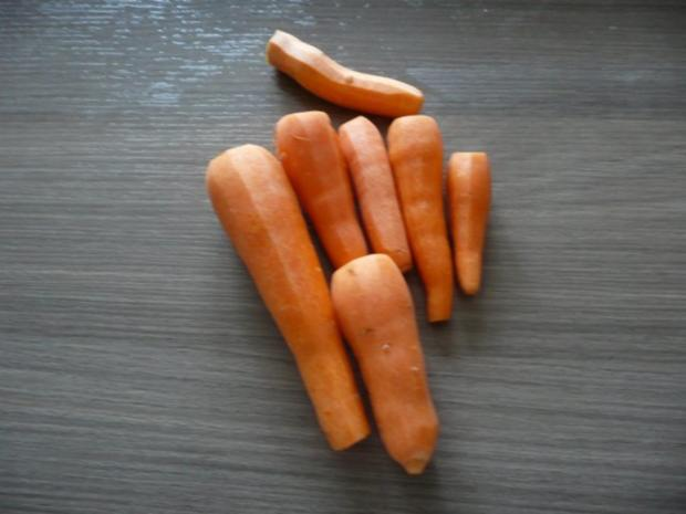 Selleriesalat selber machen