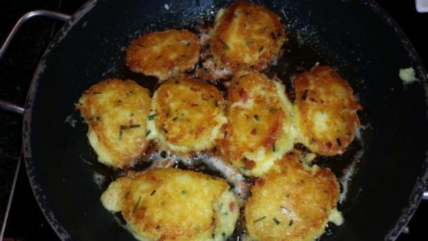 Macaire kartoffeln auf die schnelle rezept for Einfache essen kochen