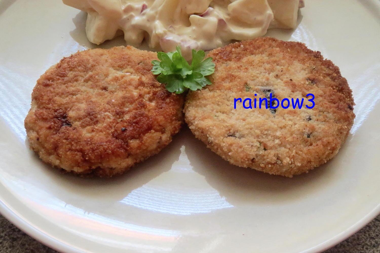 Kochen lachs frikadellen mit kartoffeln rezept for Kochen im sommer