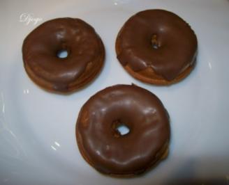 donuts ohne hefe rezepte. Black Bedroom Furniture Sets. Home Design Ideas