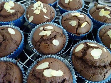 10 schoko muffins ohne ei rezepte. Black Bedroom Furniture Sets. Home Design Ideas