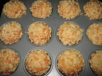 10 apfel streusel muffins rezepte. Black Bedroom Furniture Sets. Home Design Ideas