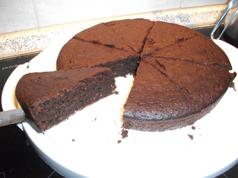 Low carb schokoladen kuchen
