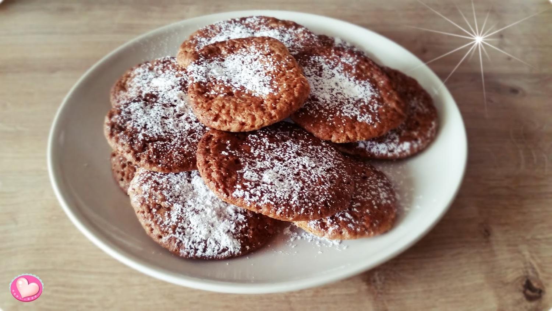 Vermont Maple Cookies - Rezept mit Bild - kochbar.de