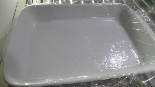 joghurt gums selber machen rezept mit bild. Black Bedroom Furniture Sets. Home Design Ideas