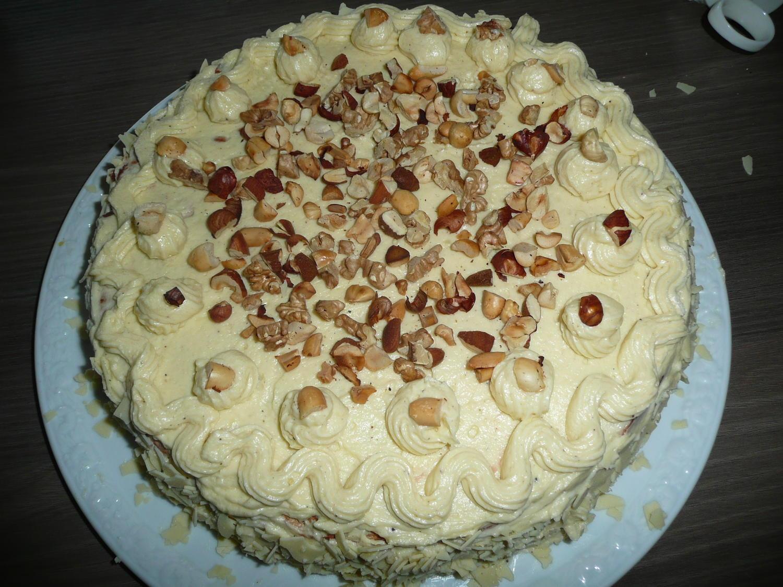 Kleine kuchen rezepte mit buttercreme