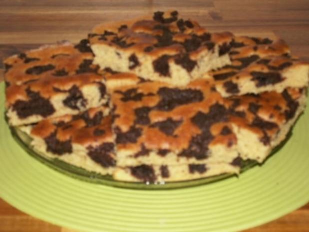 Kuchen rezept wolkenkuchen