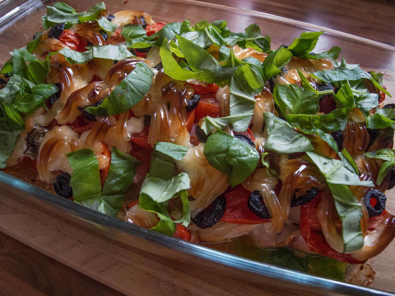 Stunning Leichte Mediterrane Küche Rezepte Ideas - Milbank.us ...