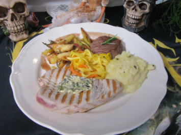 Crowd Surf and Turf - Rezept