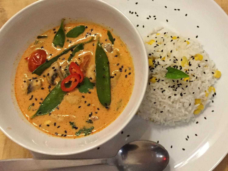 thai rezepte - kochbar.de - Thailändische Küche Rezepte