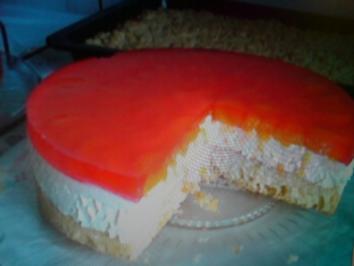 Quark sahne kuchen ddr