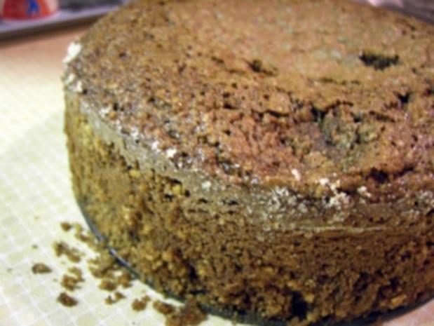 kuchen geburtstags stern torte klein aber oho rezept. Black Bedroom Furniture Sets. Home Design Ideas