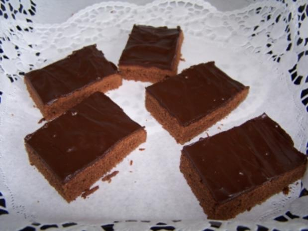 schoko brownies rezept mit bild. Black Bedroom Furniture Sets. Home Design Ideas