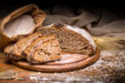 Glutenfreies Brot backen - Tip