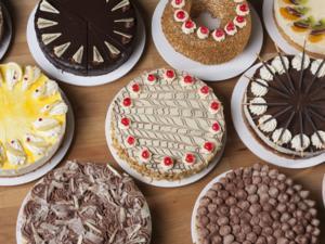 ... Kuchen schon gar? – Wie Sie mit der Stäbchenprobe Kaffee & Kuchen