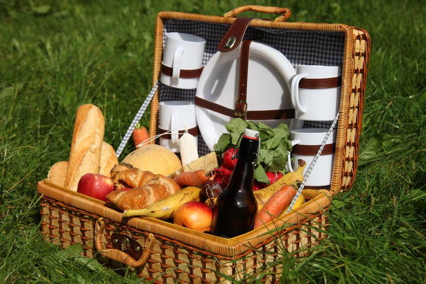 picknick die besten tipps und rezepte. Black Bedroom Furniture Sets. Home Design Ideas