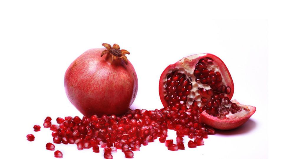 granatapfel frucht der fruchtbarkeit wunderwaffe der natur. Black Bedroom Furniture Sets. Home Design Ideas