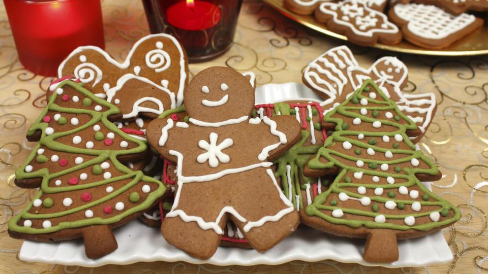 Weihnachtsgebäck Kaufen.Amphetamine In Lebkuchen Darum Machen Weihnachtsgebäck Und Glühwein