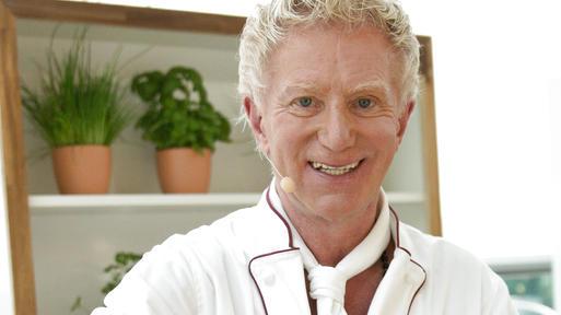 Armin Roßmeier Ein Koch Mit Faible Für Gesunde Ernährung Kochbarde