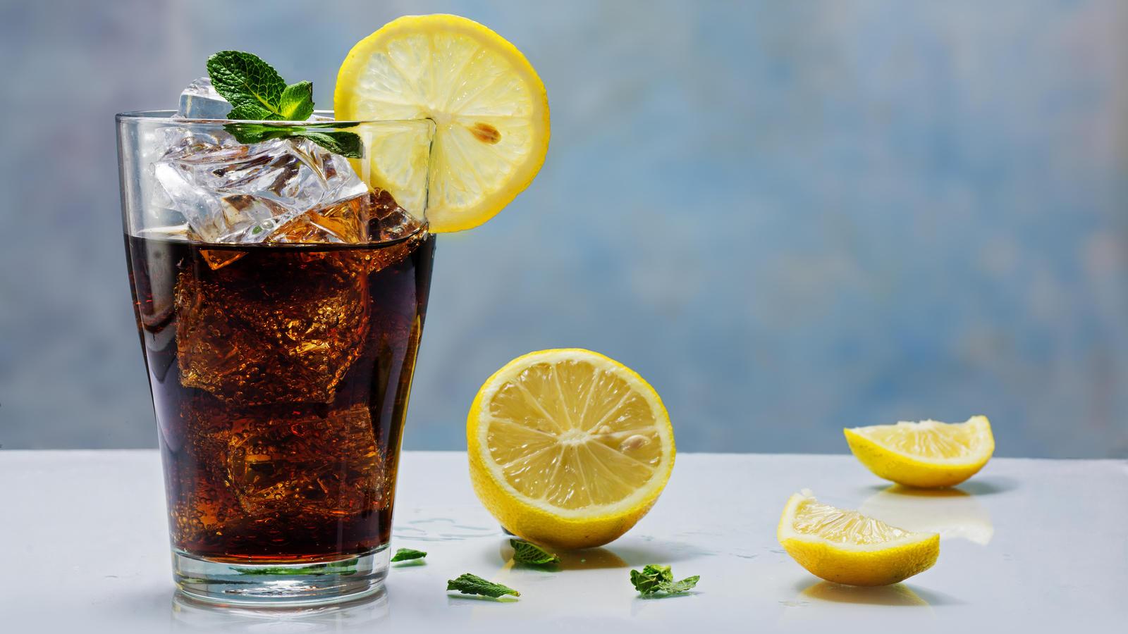 slush eis selber machen cola