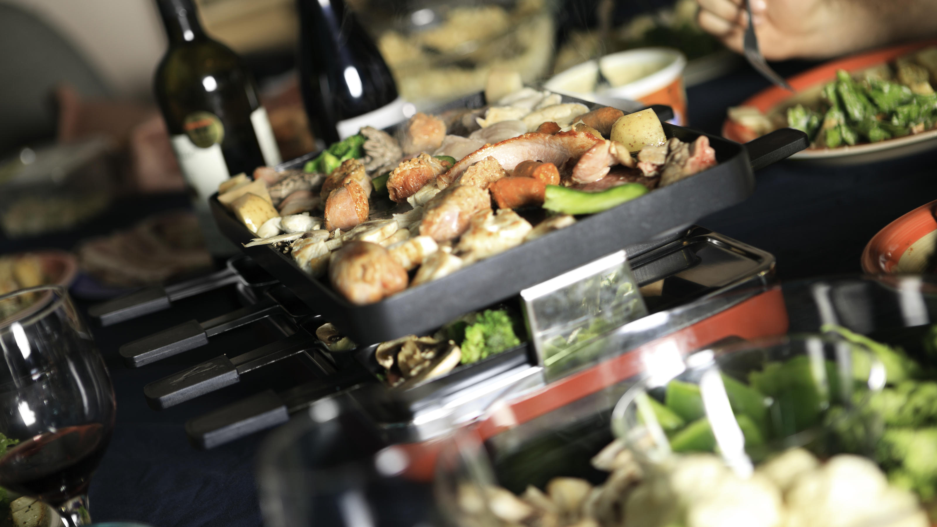 Landmann Gasgrill Säubern : Grillrost reinigen: so wird ihr grill wieder sauber kochbar.de