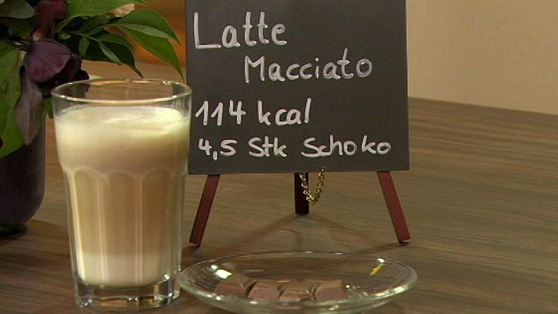 kaffeespezialit ten so viele kalorien hat ihr lieblings kaffee. Black Bedroom Furniture Sets. Home Design Ideas