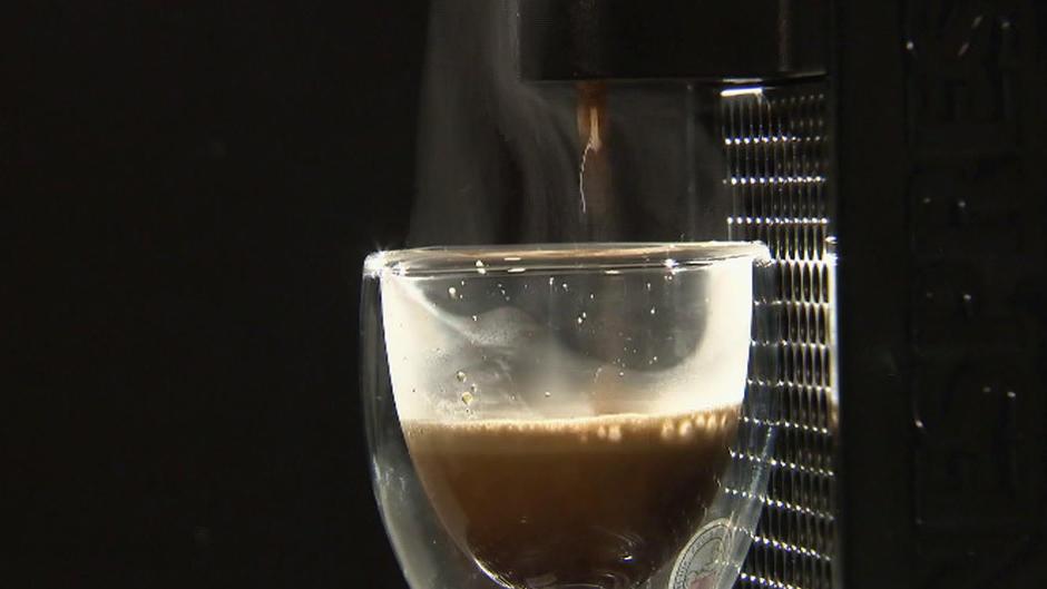 Kaffeevollautomat mit milchbehälter günstig