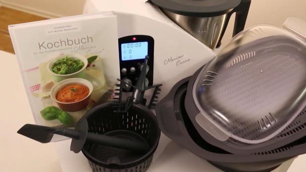 Küchenmaschinen im Test
