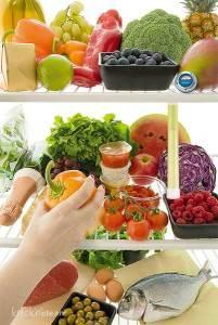 Lebensmittel Tipps