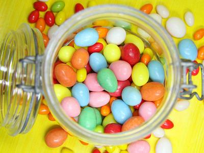 Naschen mit Verstand: So widerstehen Sie Süßigkeiten